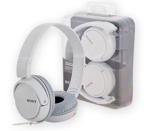 Audífono Sony MDR-ZX110