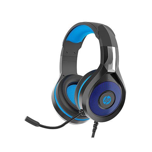 Audífono Gamer Hp LED Pc / Ps4 / Xbox One DHE-8010