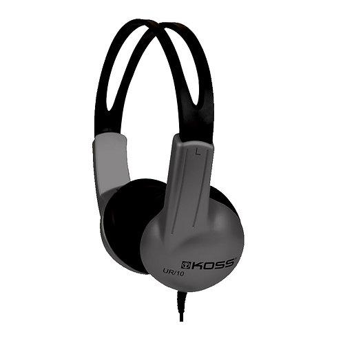Audífonos KOSS con arco UR10 HB