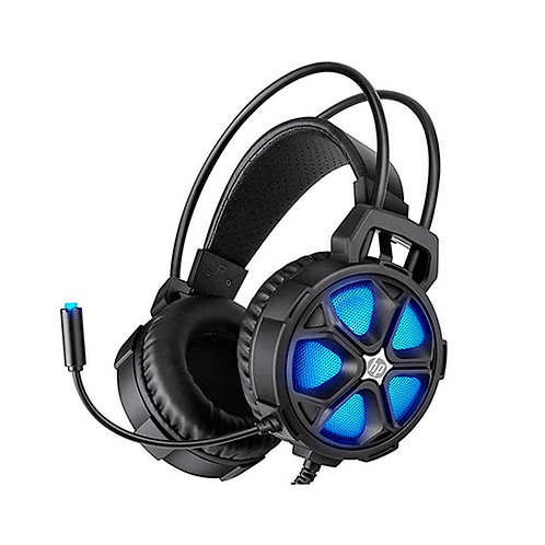 Audifono Gamer Hp H400 Pc/ps4/xbox/switch