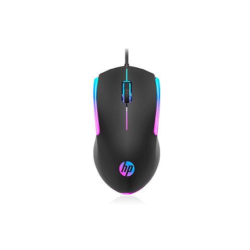Mouse Gamer M160 USB Iluminado RGB – HP