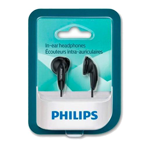 Audífono Philips SHE1350