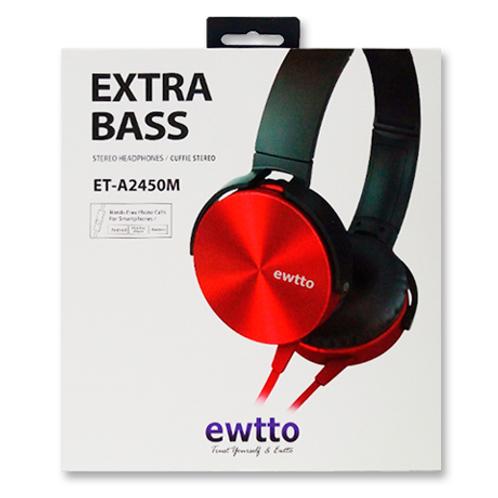 Audífono Ewtto ET-A2450M