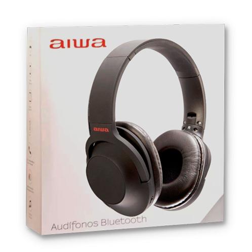 Audífono Aiwa AW-207 Bluetooth