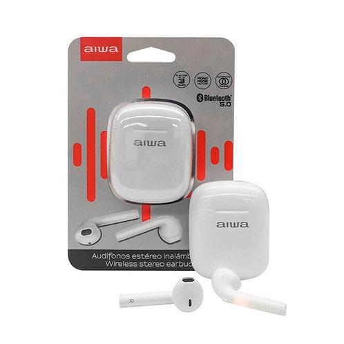 Audífonos Bluetooth TWS Aiwa AW-TWSD-1