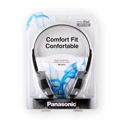 Audífono Panasonic RP-HT21 Comforfit