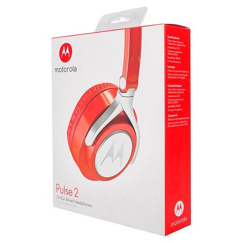Audífono Motorola Pulse 2