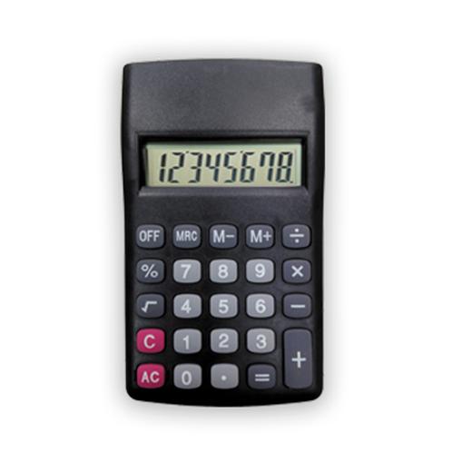 Calculadora de bolsillo HL-815 8 dígitos