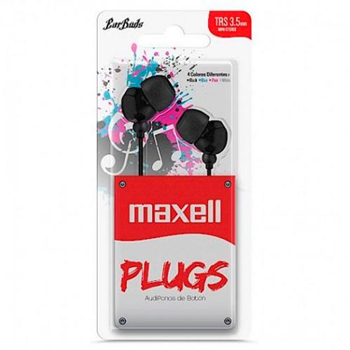 Audífono Maxell IN-225 IN EAR