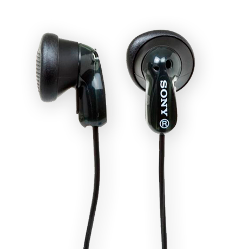 Audífono Sony MDR-E9