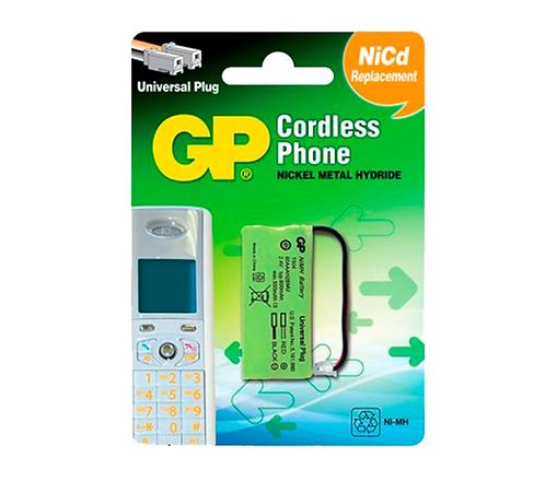 Batería para teléfono inalámbrico GP T-504