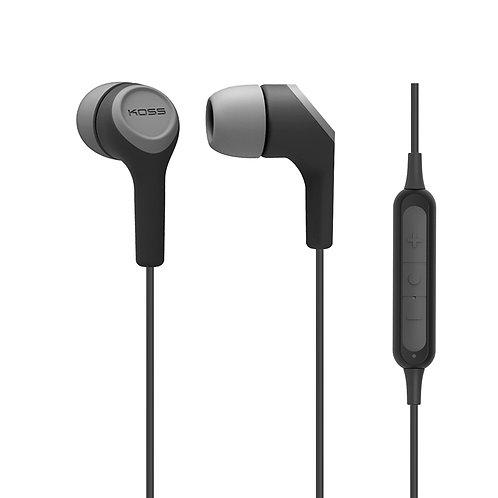 Audífono Bluetooth intra auditivo KOSS BT115I