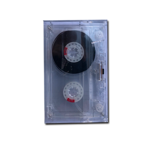 cassette virgen 60 minutos