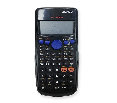 Calculadora científica 350ES