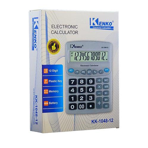 Calculadora Kenko KK-1048 12 dígitos