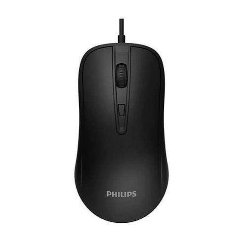 Mouse Philips M214 Ratón De Juego