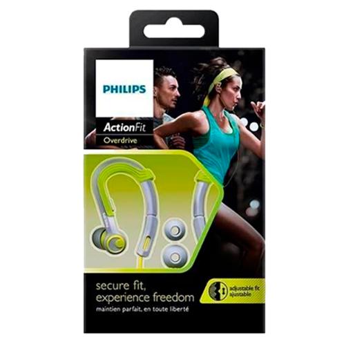 Audífono Philips SHQ 3300 ActionFit