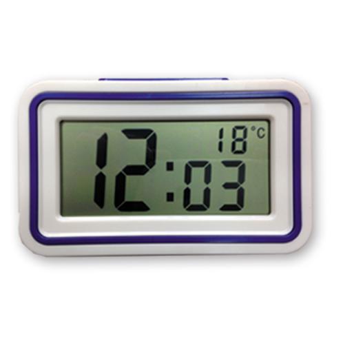 Reloj Despertador Ewtto ET-9905