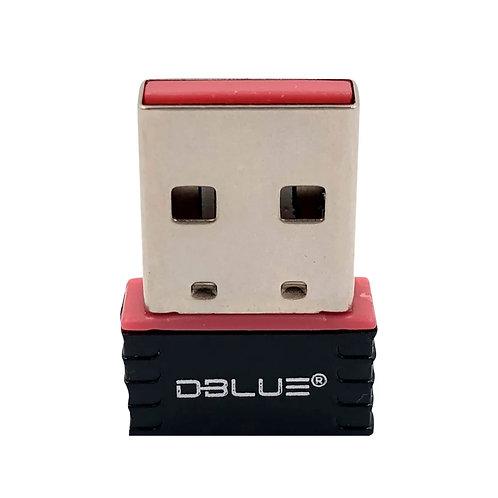 Adaptador Dblue Wifi Usb 2.0 Dbtw26