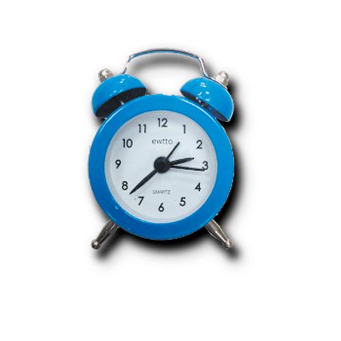 Reloj Despertador Pequeño Ewtto ET-8801