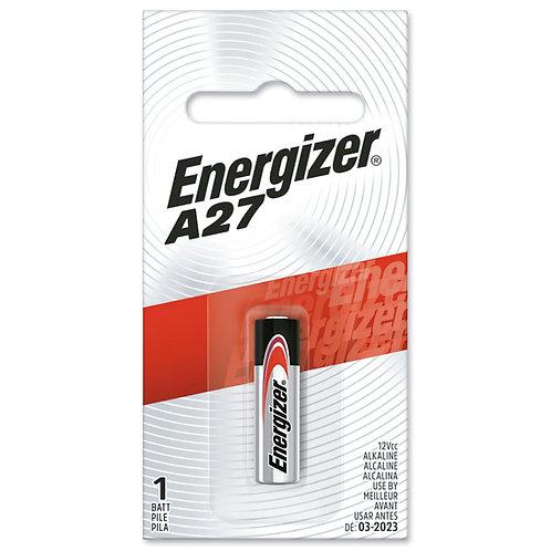 Pila Alcalina Energizer 27A 12V