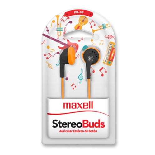 Audífono Maxell EB-95