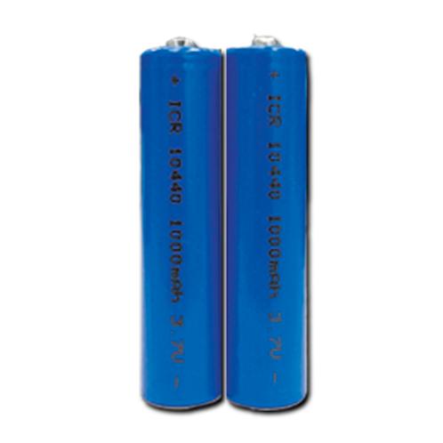 Baterías Recargables Litio 10440 AAA