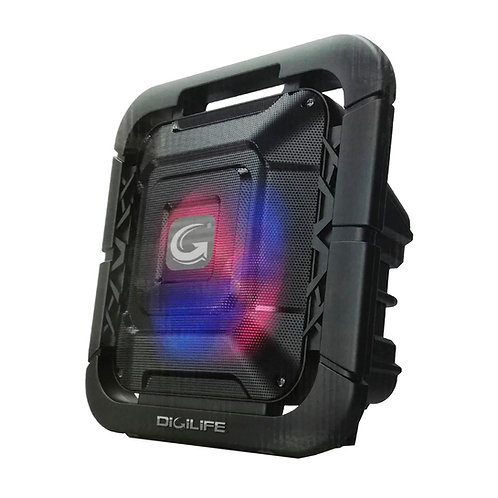 "Parlante Box BASS ""Digilife""  DGL-400028"