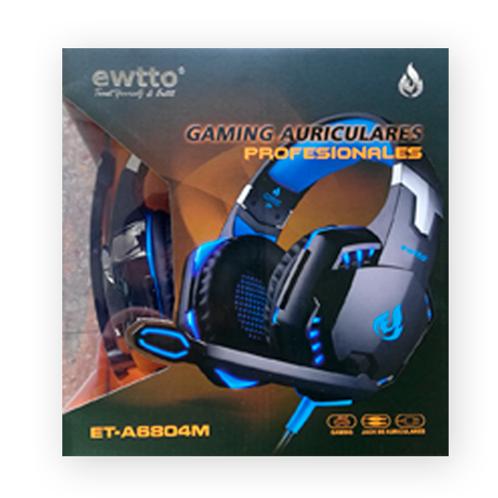 Audífono Ewtto ET-A6804M