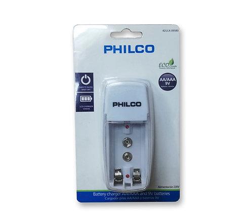 Cargador Philco AA-9V-AAA
