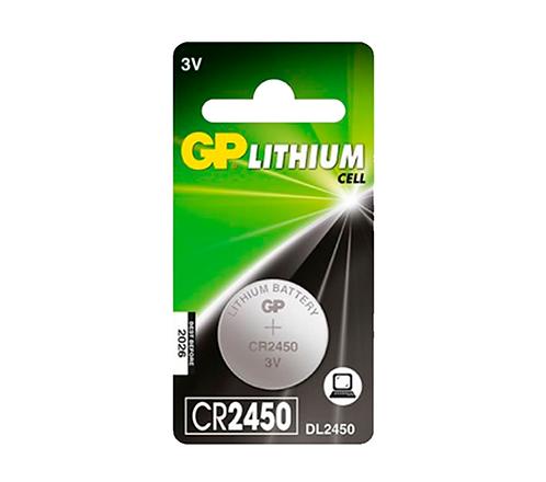 Pila GP CR-2450