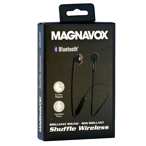 Audífonos Magnavox Bluetooth Mbh539