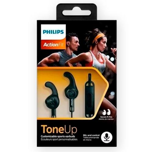 Audífono Philips SHQ1305 ActionFit