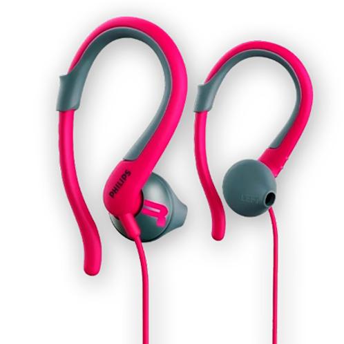 Audífono Philips SHQ1255 ActionFit
