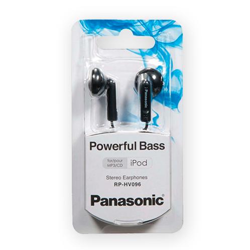 Audífono Panasonic RP-HV096