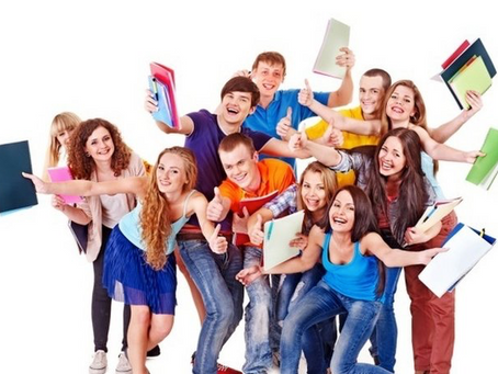 5 Ways to Get Students Excited About Marketing