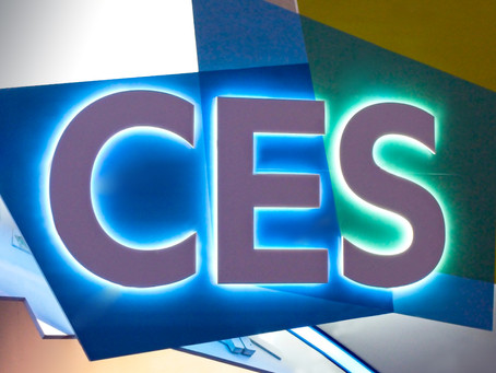 CES for the Wise: How to Make the Most Out of YourExhibit Space - No Matter the Size