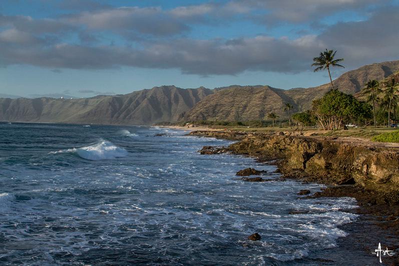 Makaha - Hawaii
