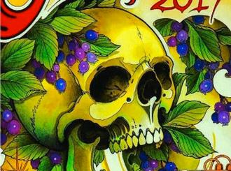 April Tattoo Conventions!