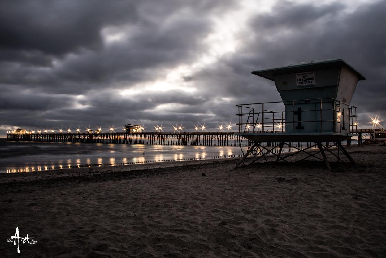 Oceanside - CA