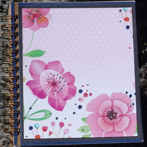 Gratefulness Journal - Pink