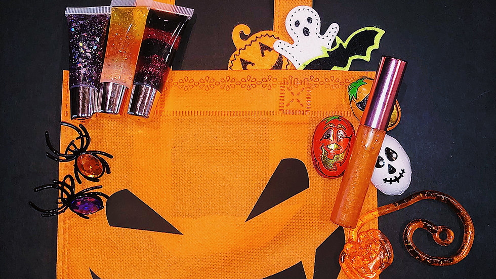 Deluxe Bewitched Bundle