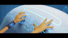 Concole Motion Graphics