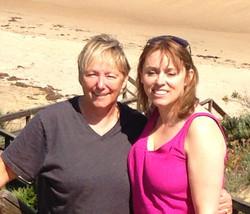 Daughter, Emma & I, Australia