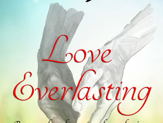 Love Everlasting - because love knows no boundaries