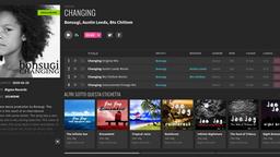 Changing ora su Beatport.com