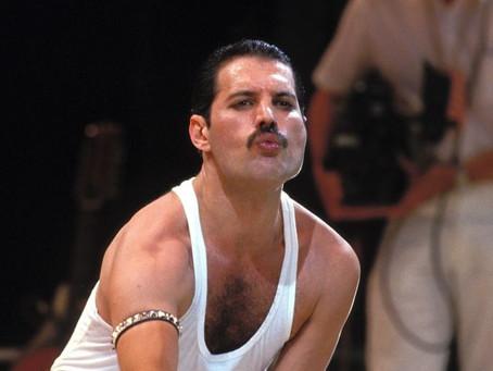 Mercury, l'ultimo vero immortale...