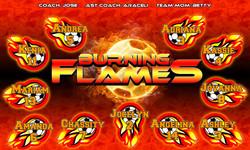 BurningFlames -14