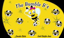 The Bumble B's-3x5-14