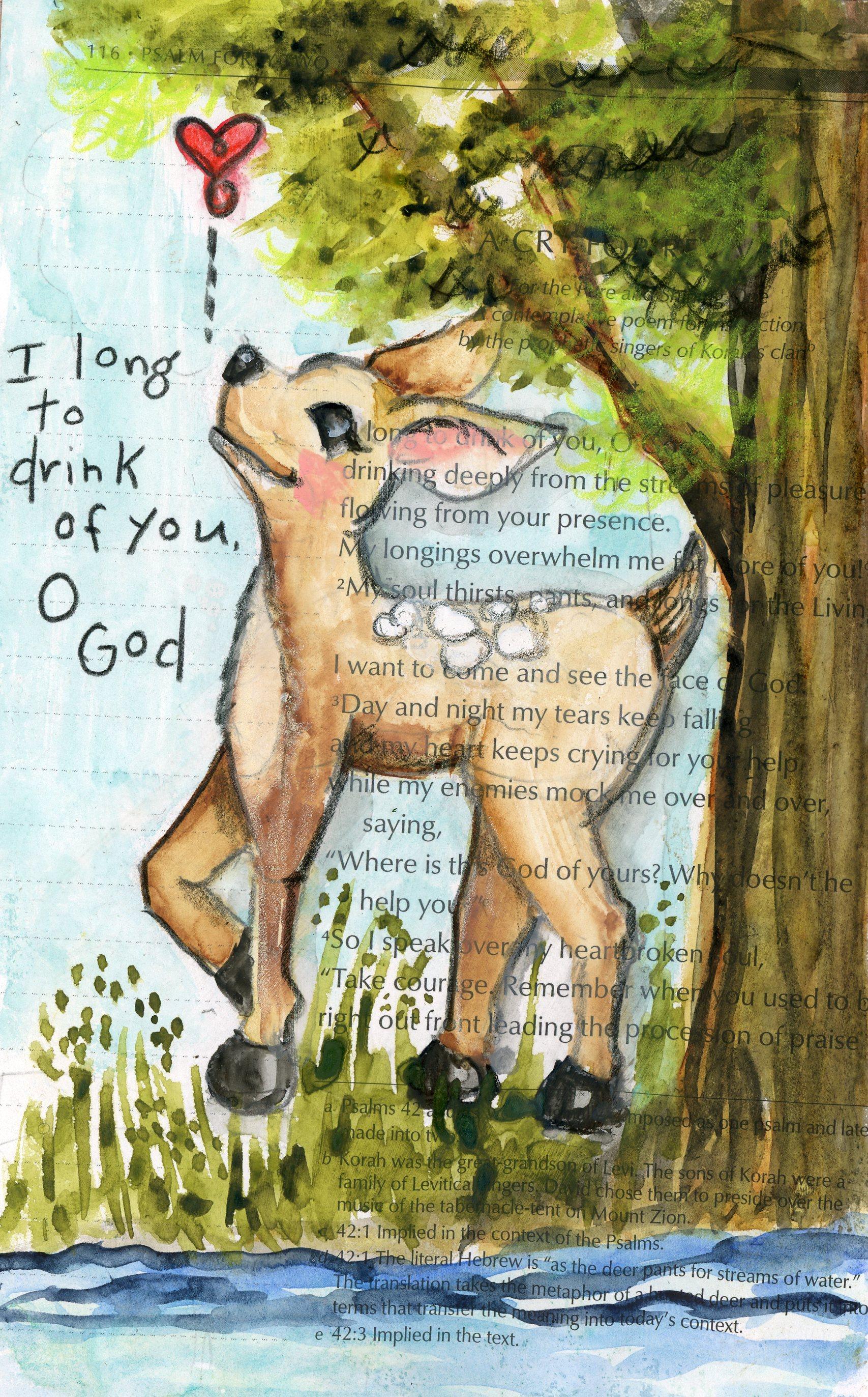 psalm 42